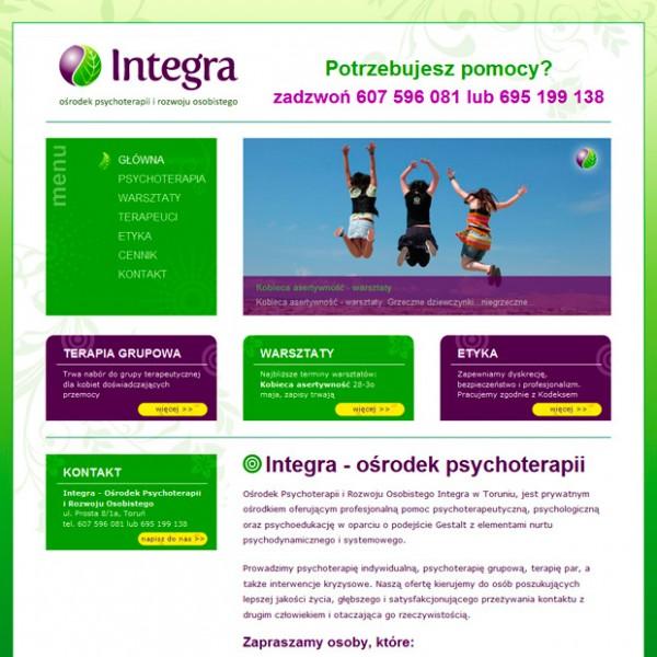 integra-webdesign