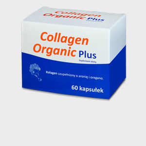 Collagen Organic Plus